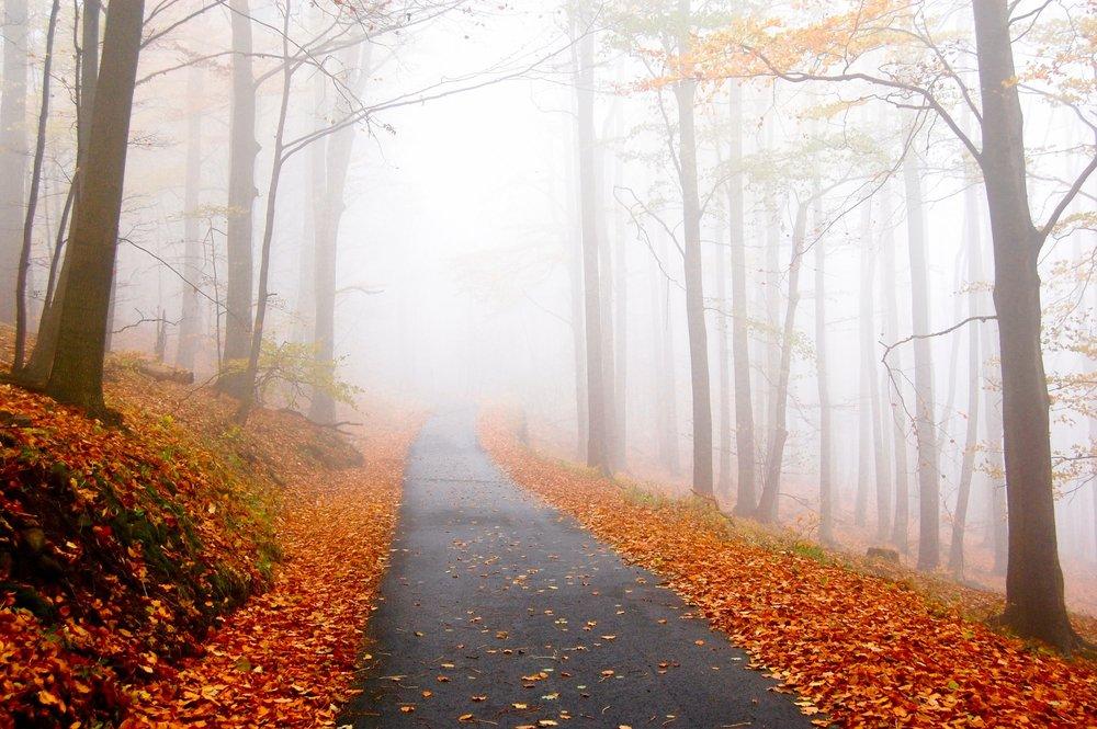 Fall Equinox Spiritual Significance