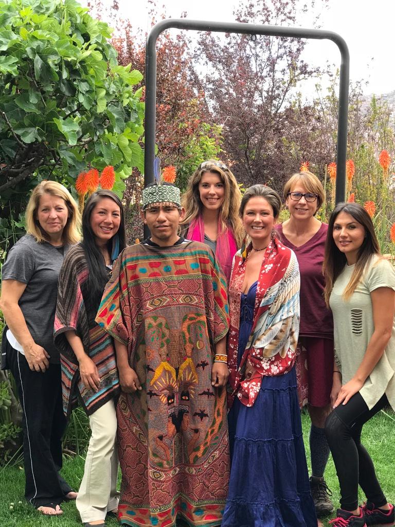 Personalized Ayahuasca Ceremonies