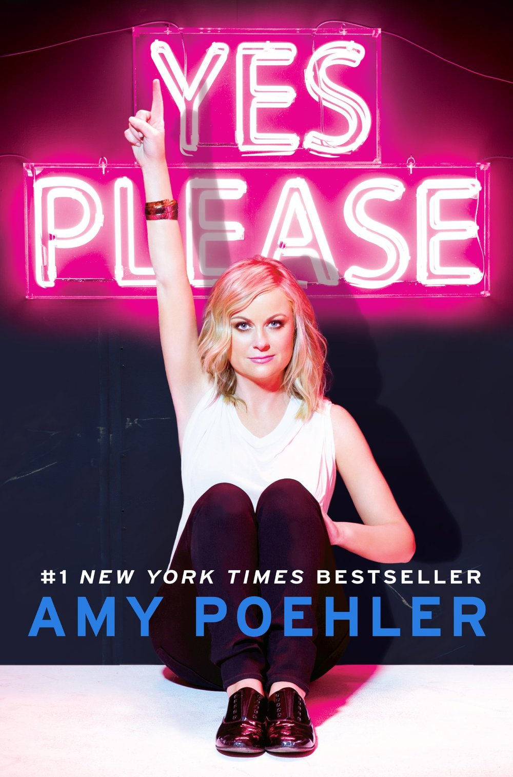 YES PLEASE: BY AMY POEHLER