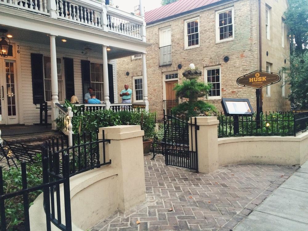 Husk Restaurant – Charleston, SC