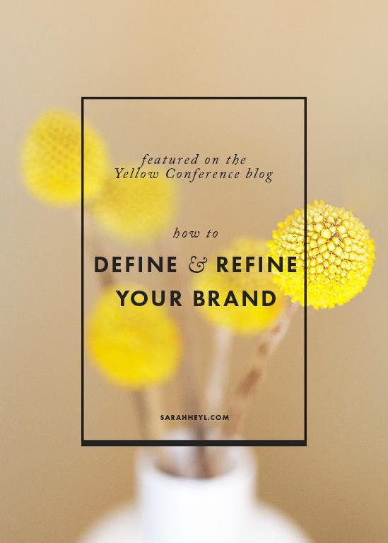 define-refine-your-personal-brand
