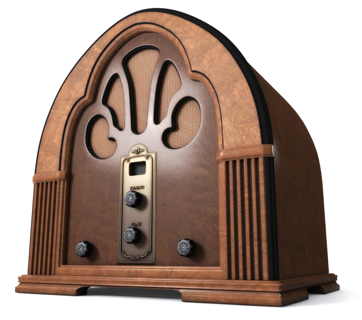 6. AM Radio - invented by Reginald Fessenden in 1906.
