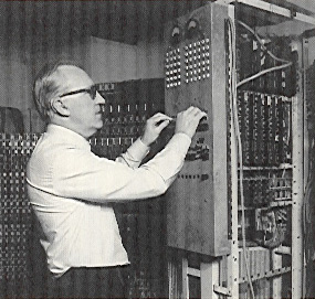 39. Computerized Braille - invented by Roland Galarneau in 1972.