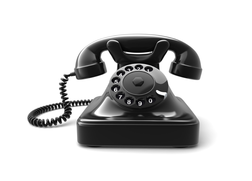46. The telephone - invented by Scottish-born inventor Alexander Graham Bell in Brantford, Ontario.