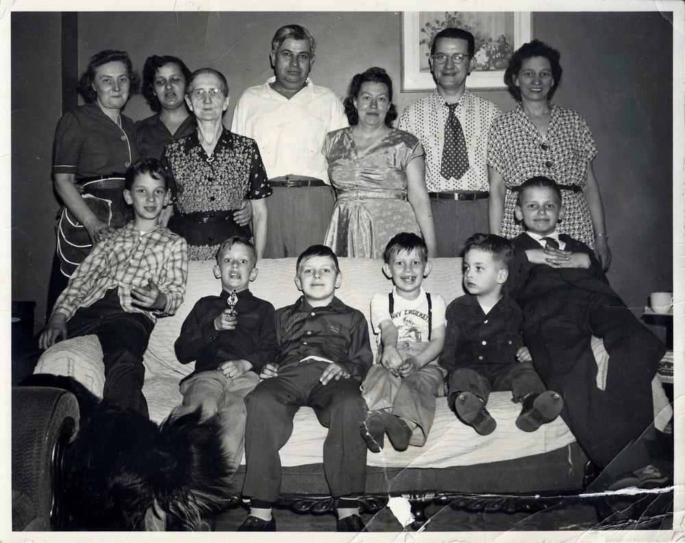Bozak Family.jpg
