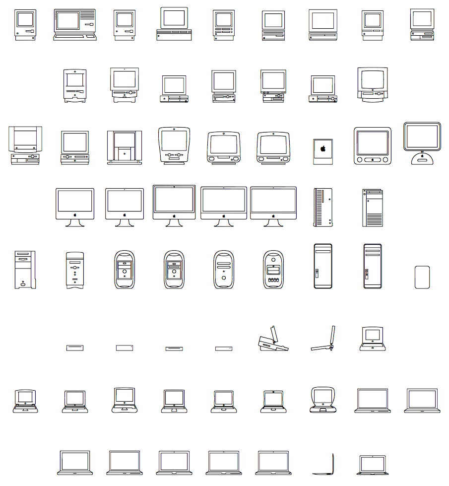 30 Years Macitosh Icons.png