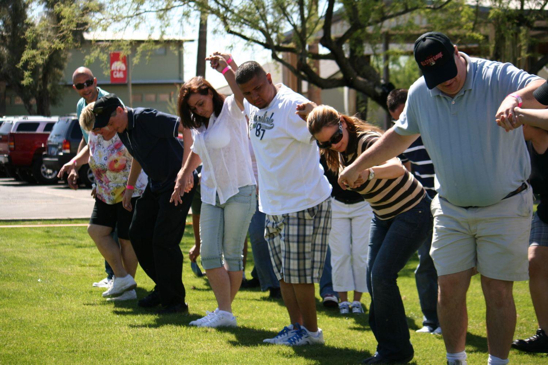 Team Building Activities In Sedona Possibiliteams