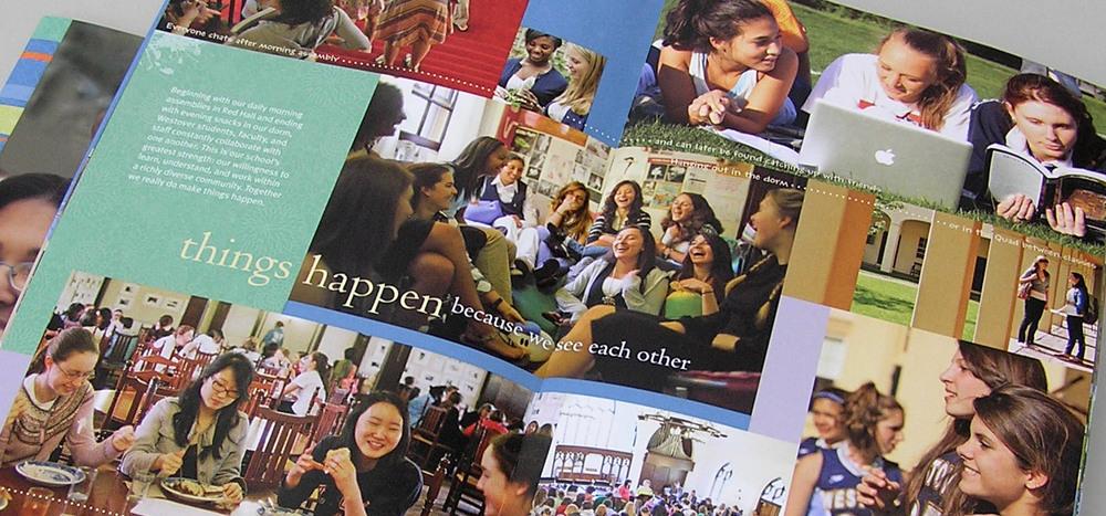 Westover School viewbook