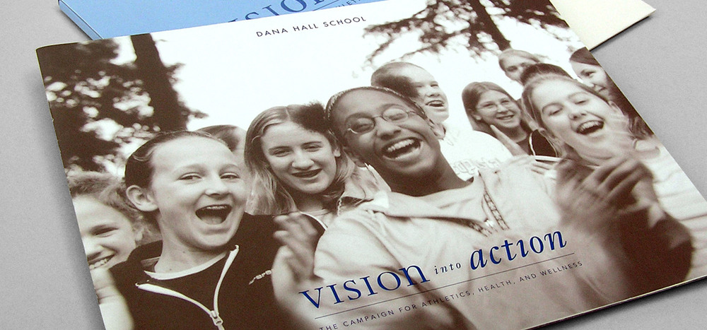 Vision into Action campaign case statement