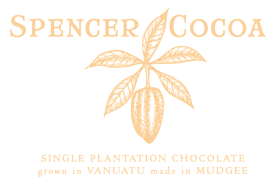 Spencer Cocoa - single plantation chocolate