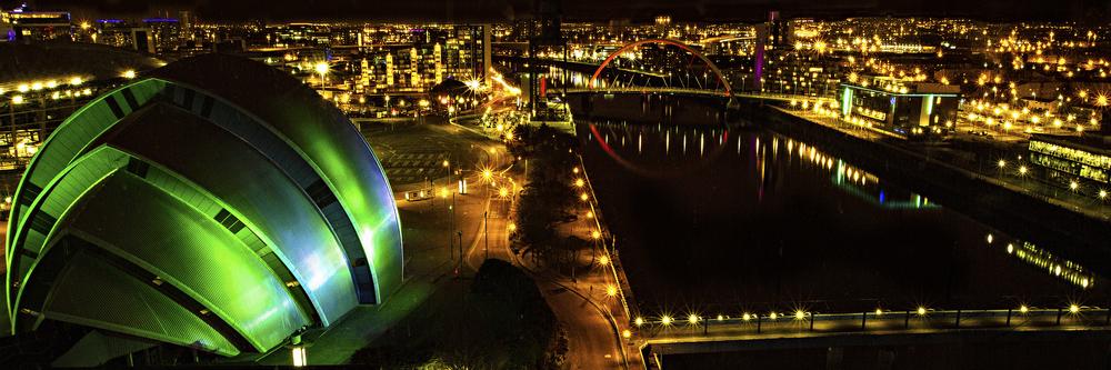 SECC - Glasgow