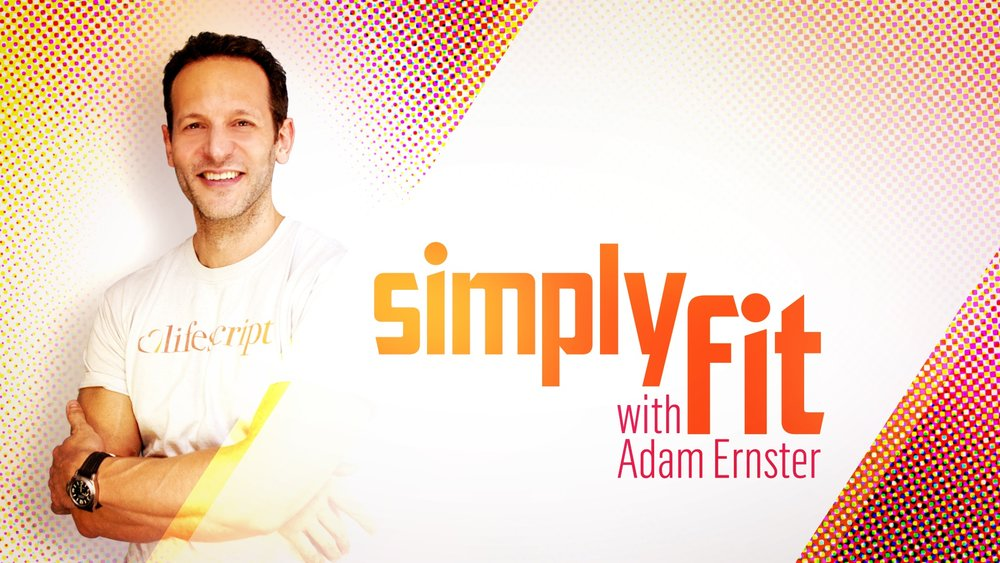 online tv network show open | Simply Fit: Lifescript-tv | jonberrydesign