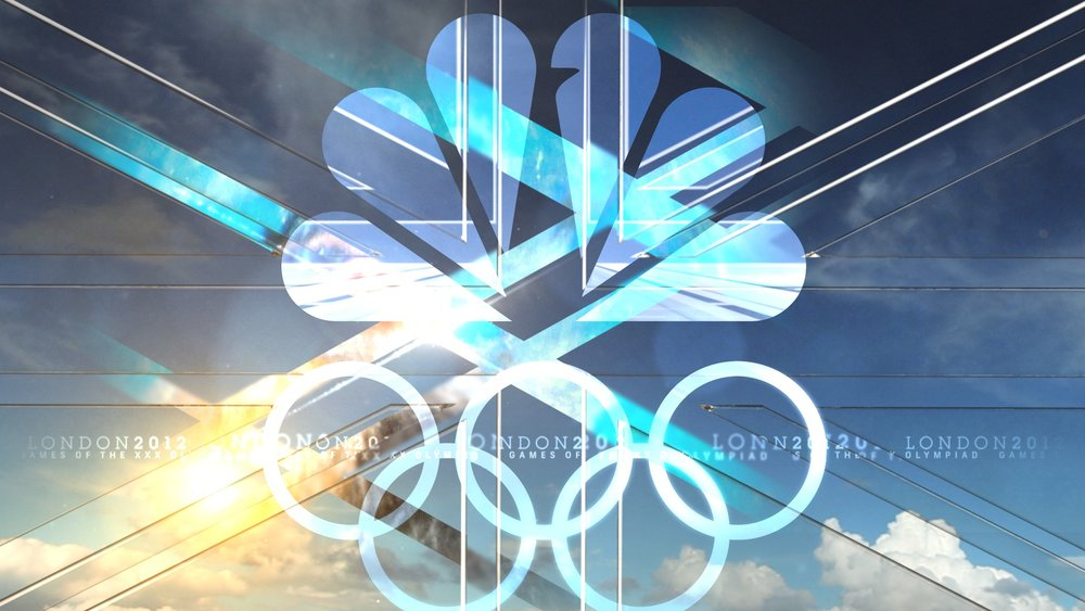 GAMES OF THE XXX OLYMPIAD - NBC OLYMPICS