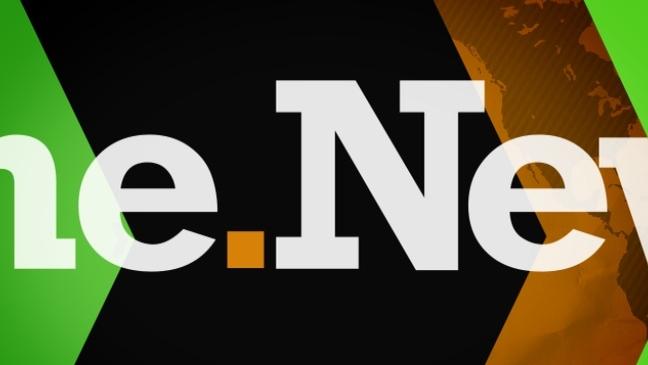 THE.NEWS - PBS   MACNEIL-LEHRER PRODUCTIONS
