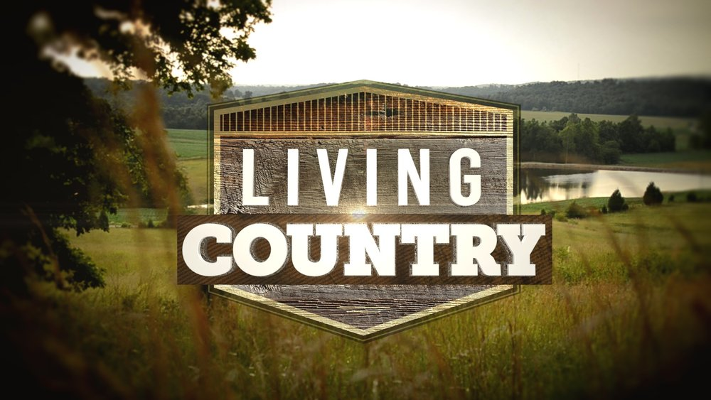 LIVING COUNTRY - HGTV | GAC