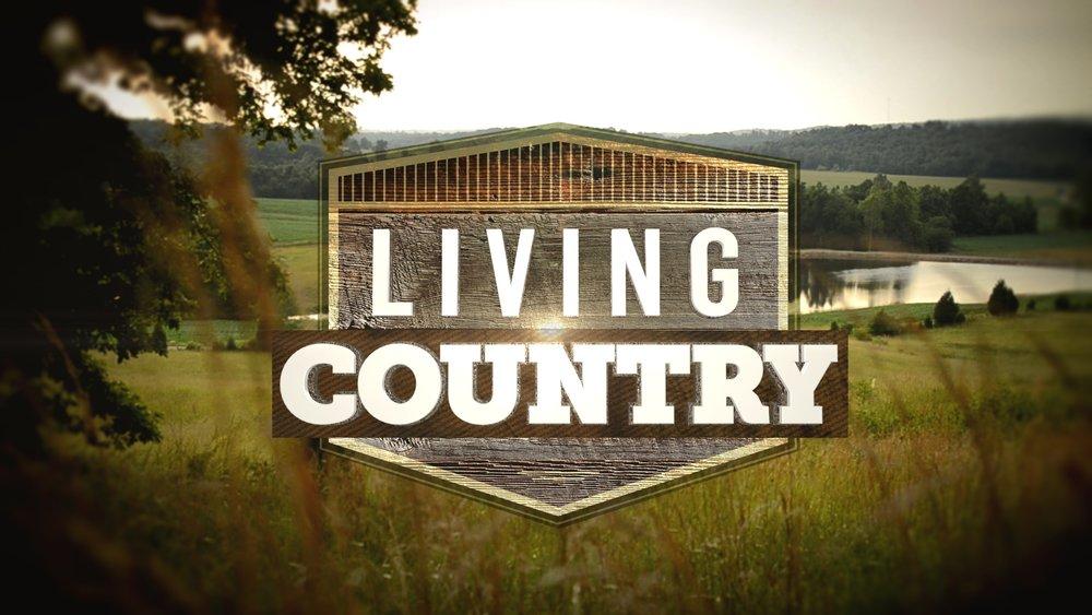LIVING COUNTRY - HGTV   GAC