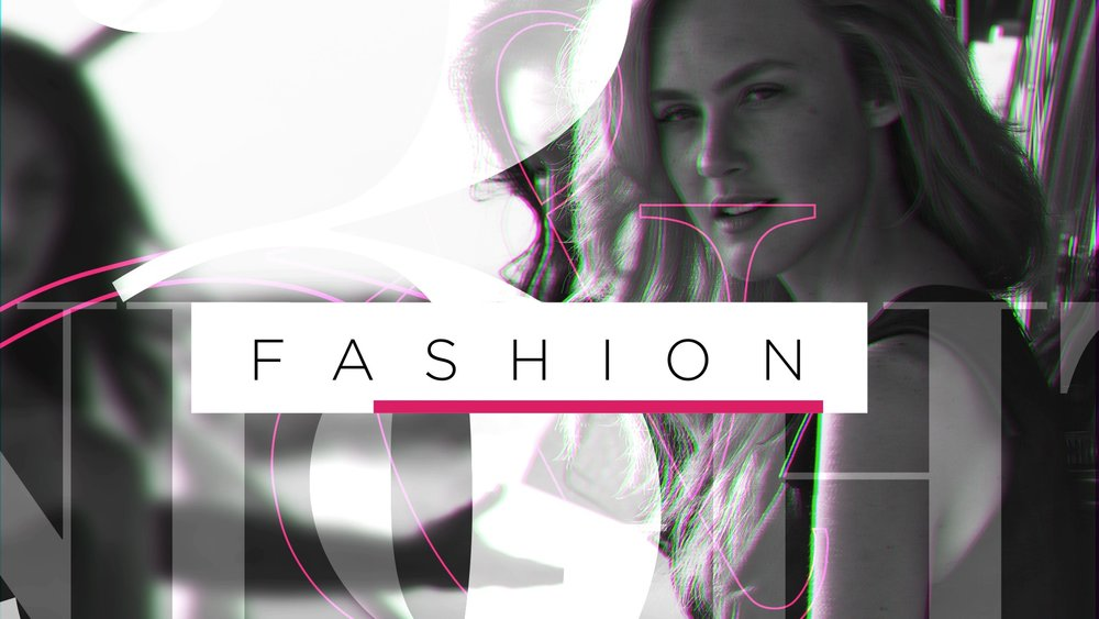 HEART OF FASHION - IDEAWORKS | VIVIAN WISE PRODUCTIONS