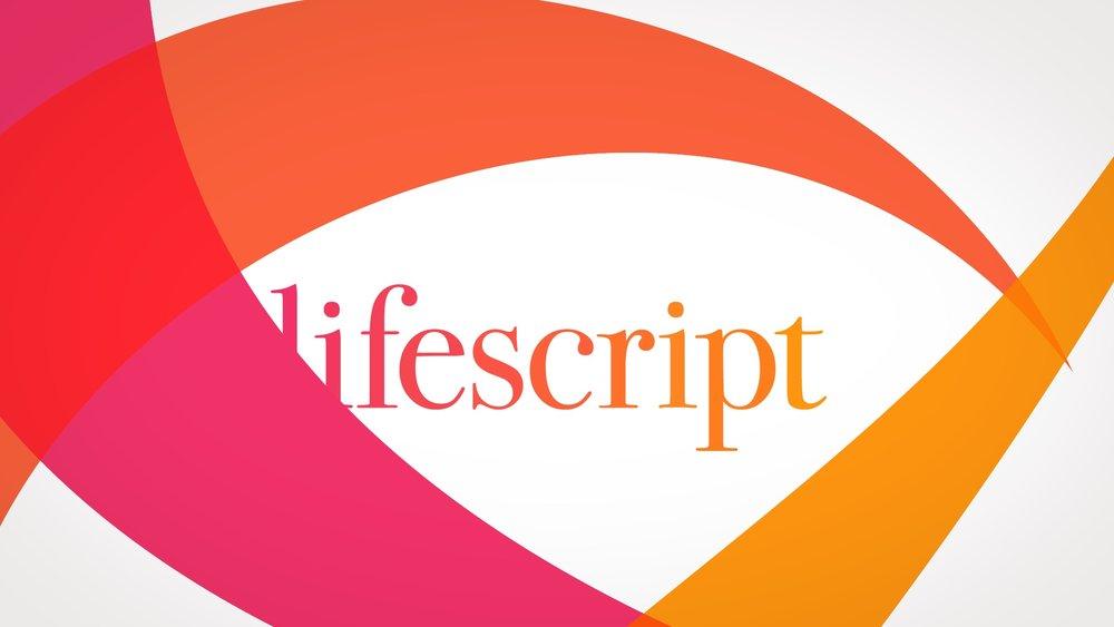 LAUNCH PACKAGE - LIFESCRIPT-TV