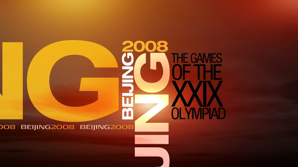 GAMES OF THE XXIX OLYMPIAD - NBC SPORTS & OLYMPICS