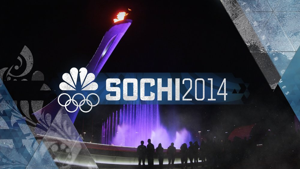 XXII OLYMPIC WINTER GAMES - NBC OLYMPICS