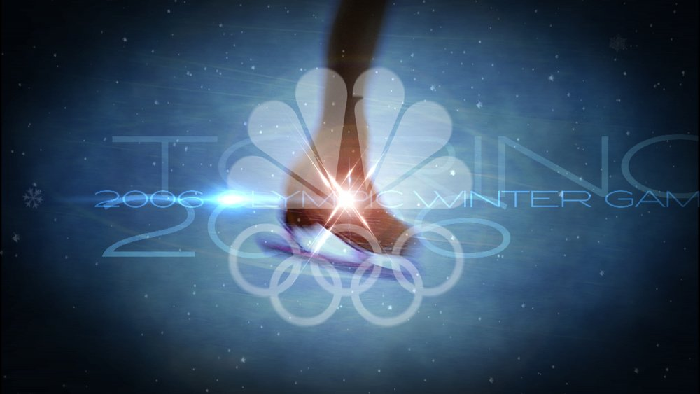 XX OLYMPIC WINTER GAMES - NBC SPORTS & OLYMPICS