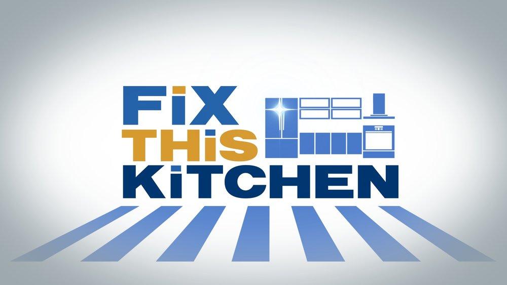 FIX THIS KITCHEN - A&E | MEC PRODUCTIONS