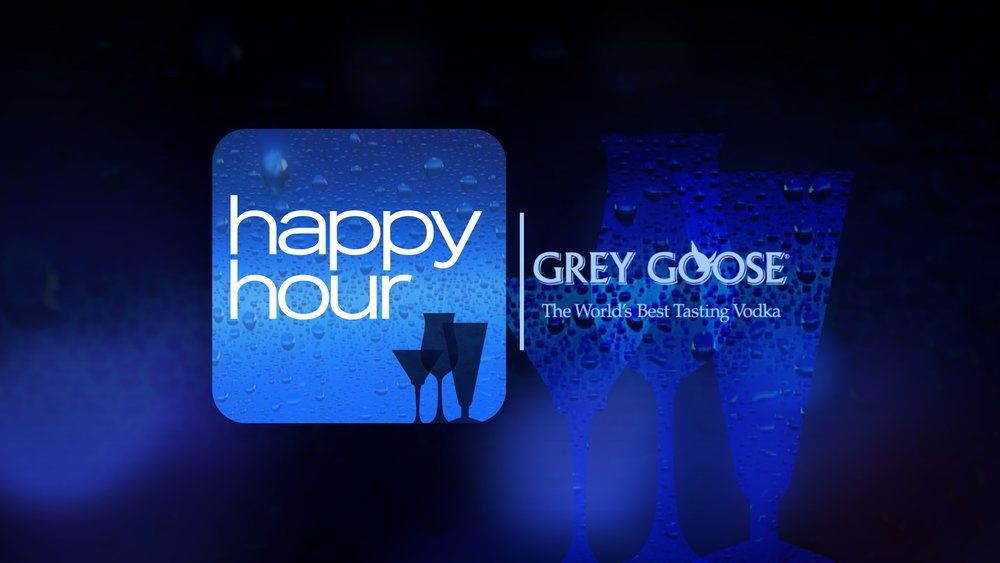 HAPPY HOUR - FOOD NETWORK | SEESAW PRODUCTIONS