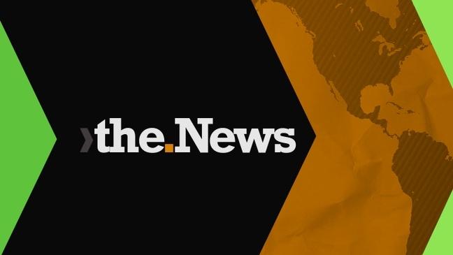 THE.NEWS - PBS | MACNEIL/LEHRER PRODUCTIONS