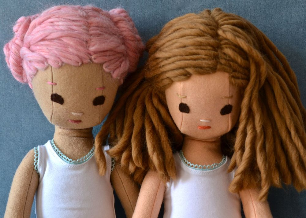 Two new Phoebe dolls1.jpg