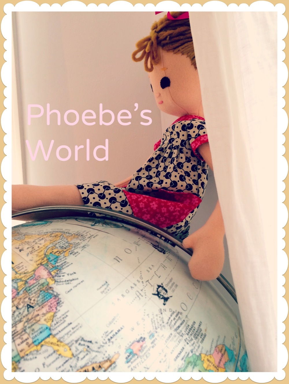 PhoebesWorld