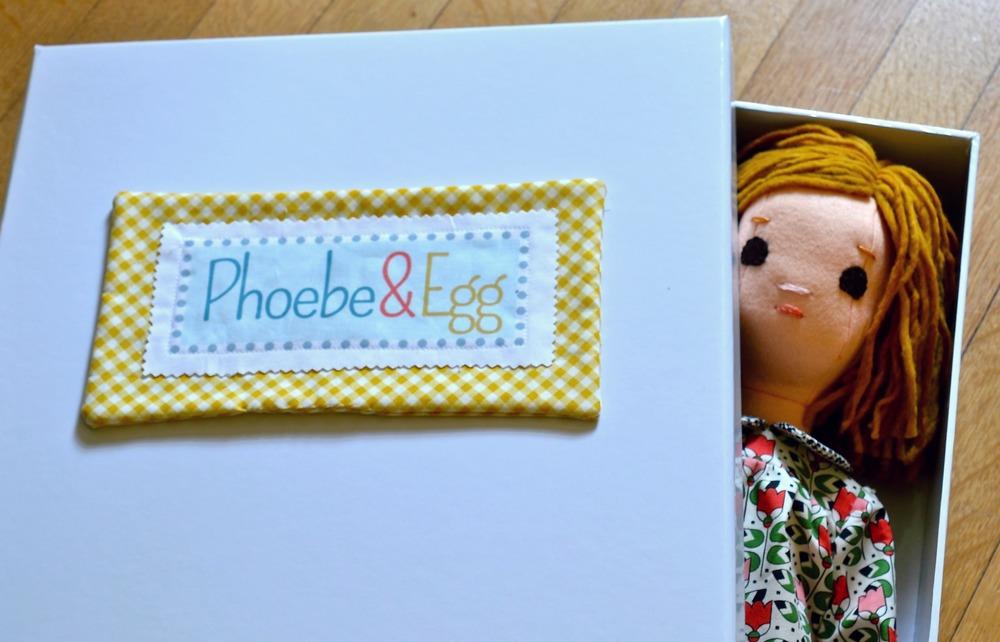Bye Phoebe !