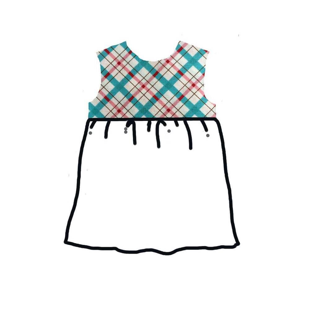 Doll Dress-making 101