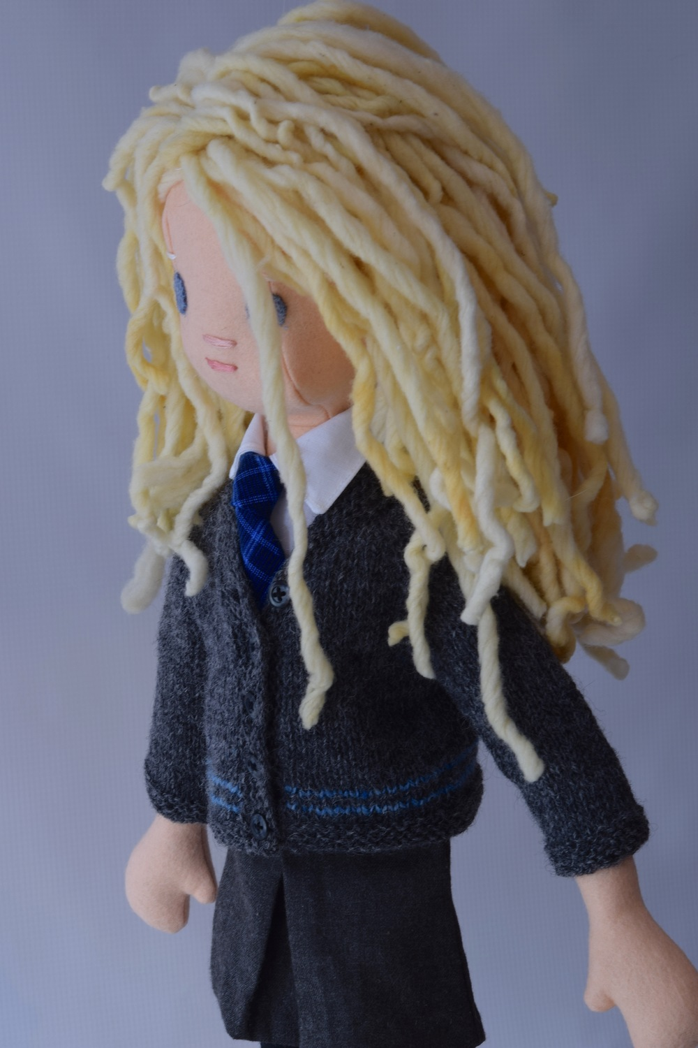 Luna Lovegood, A Harry Potter doll