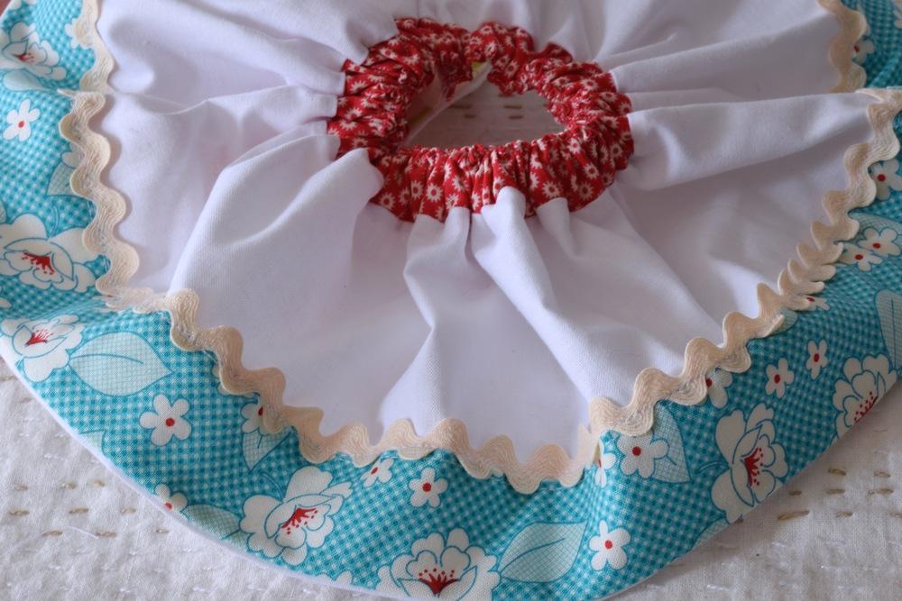 Doll Skirts