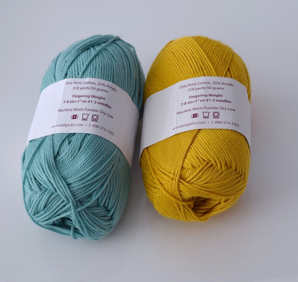 Knit Picks Comfy Yarn Giveaway