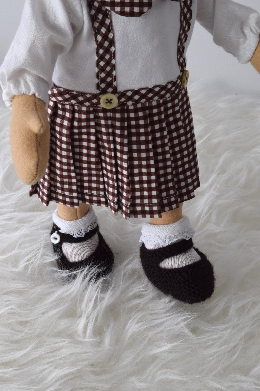 doll ankle socks