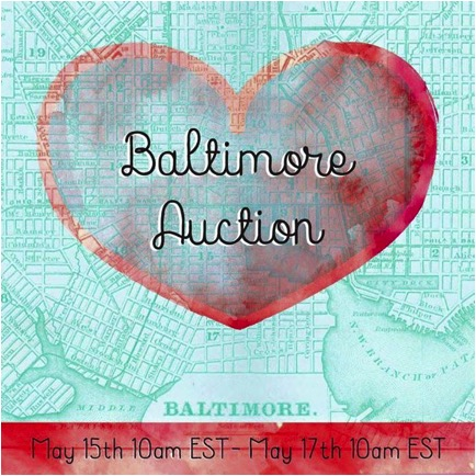 Baltimore Auction