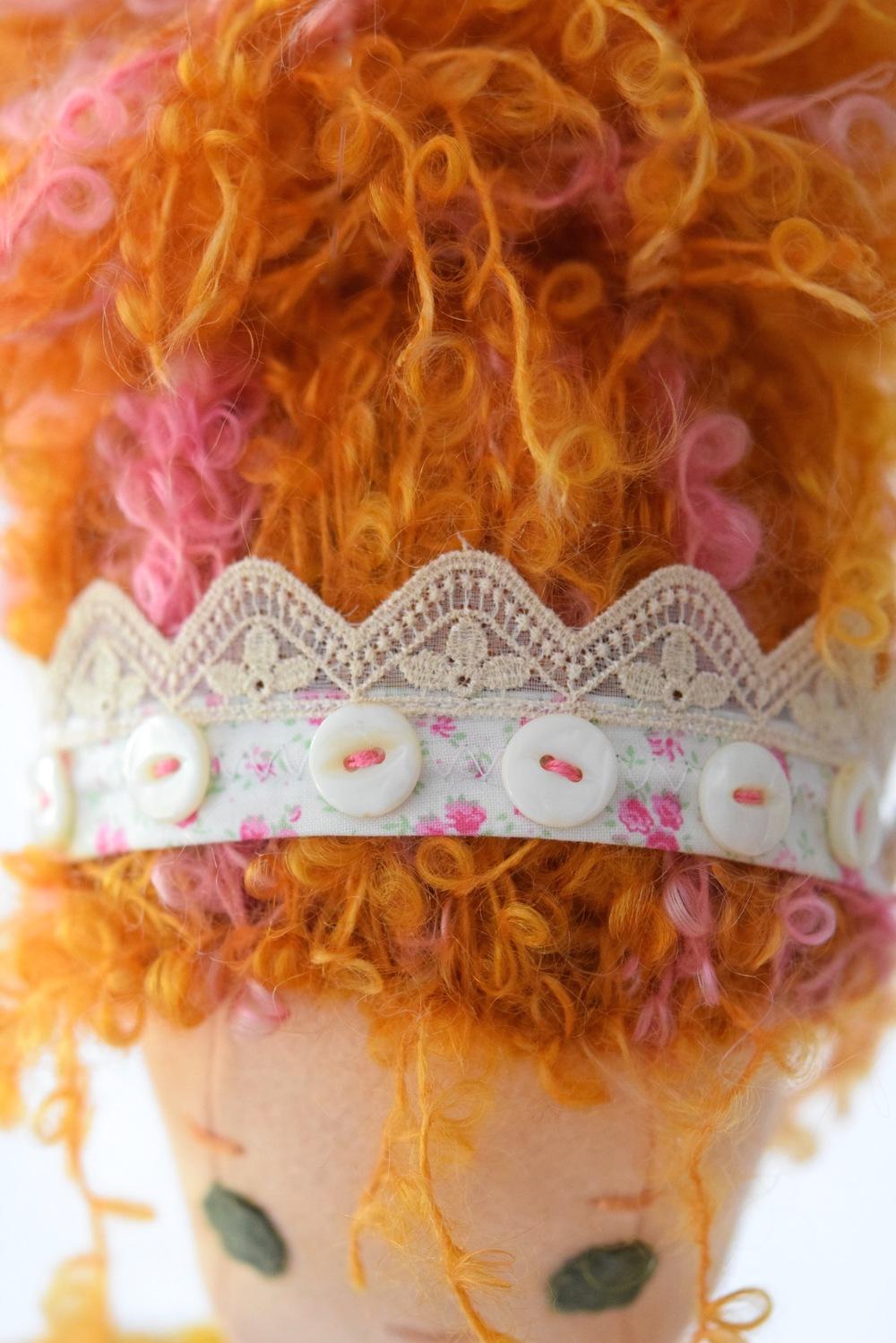 Fancy Nancy's Crown