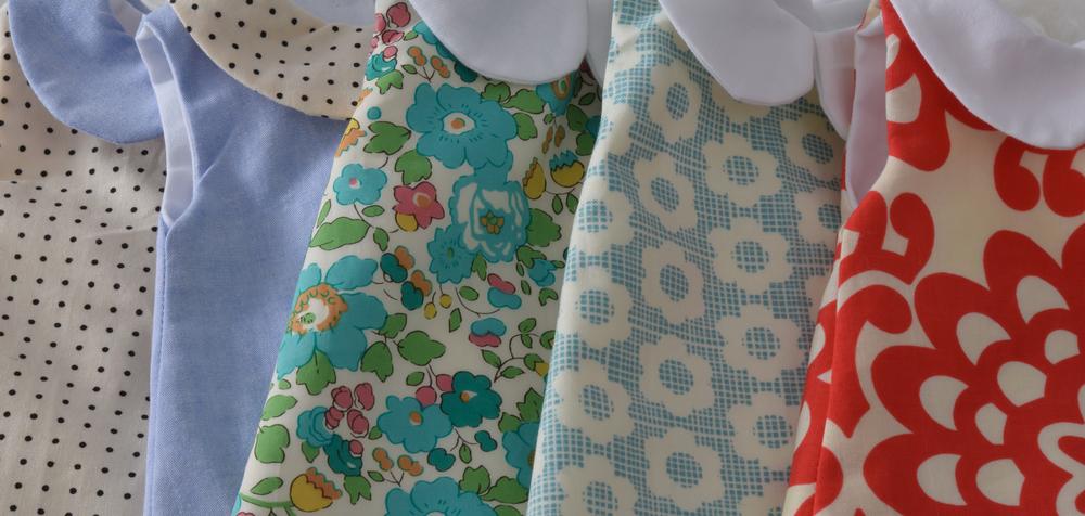 Doll Dressmaking