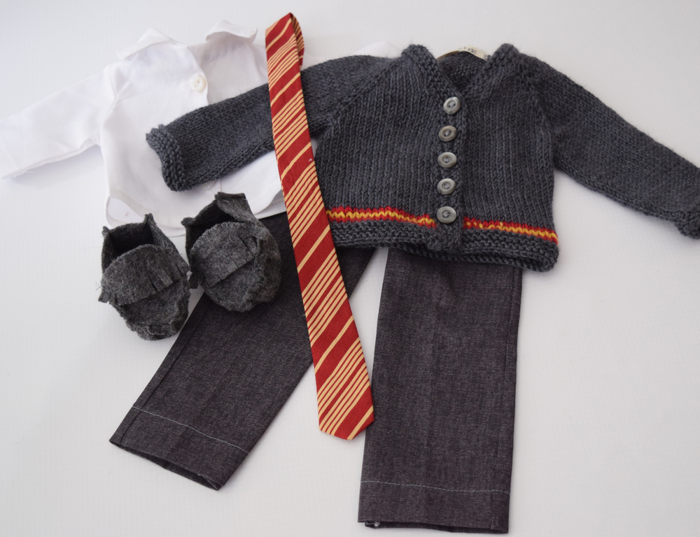 Harry Potter Clothes