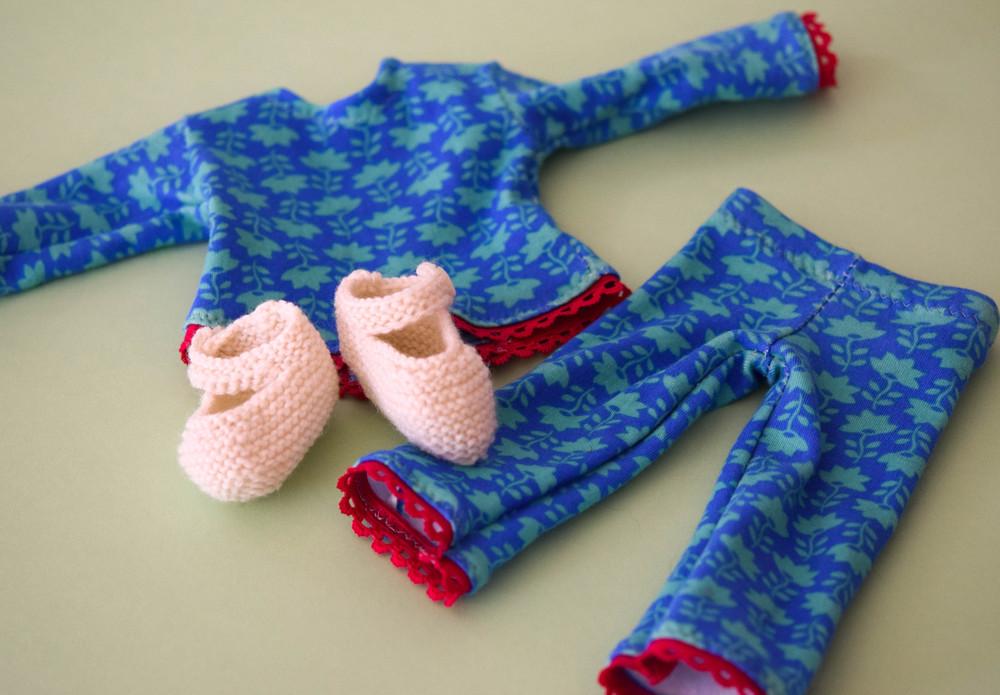 Baby Egg Clothes