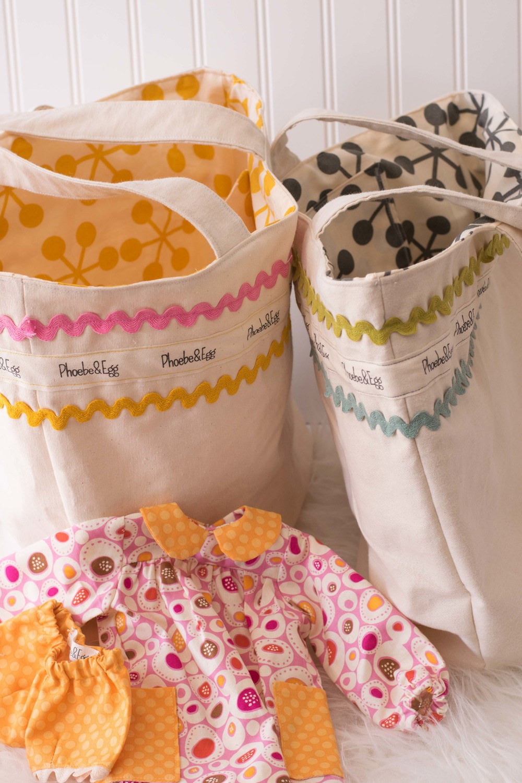 Zamora Moon bags