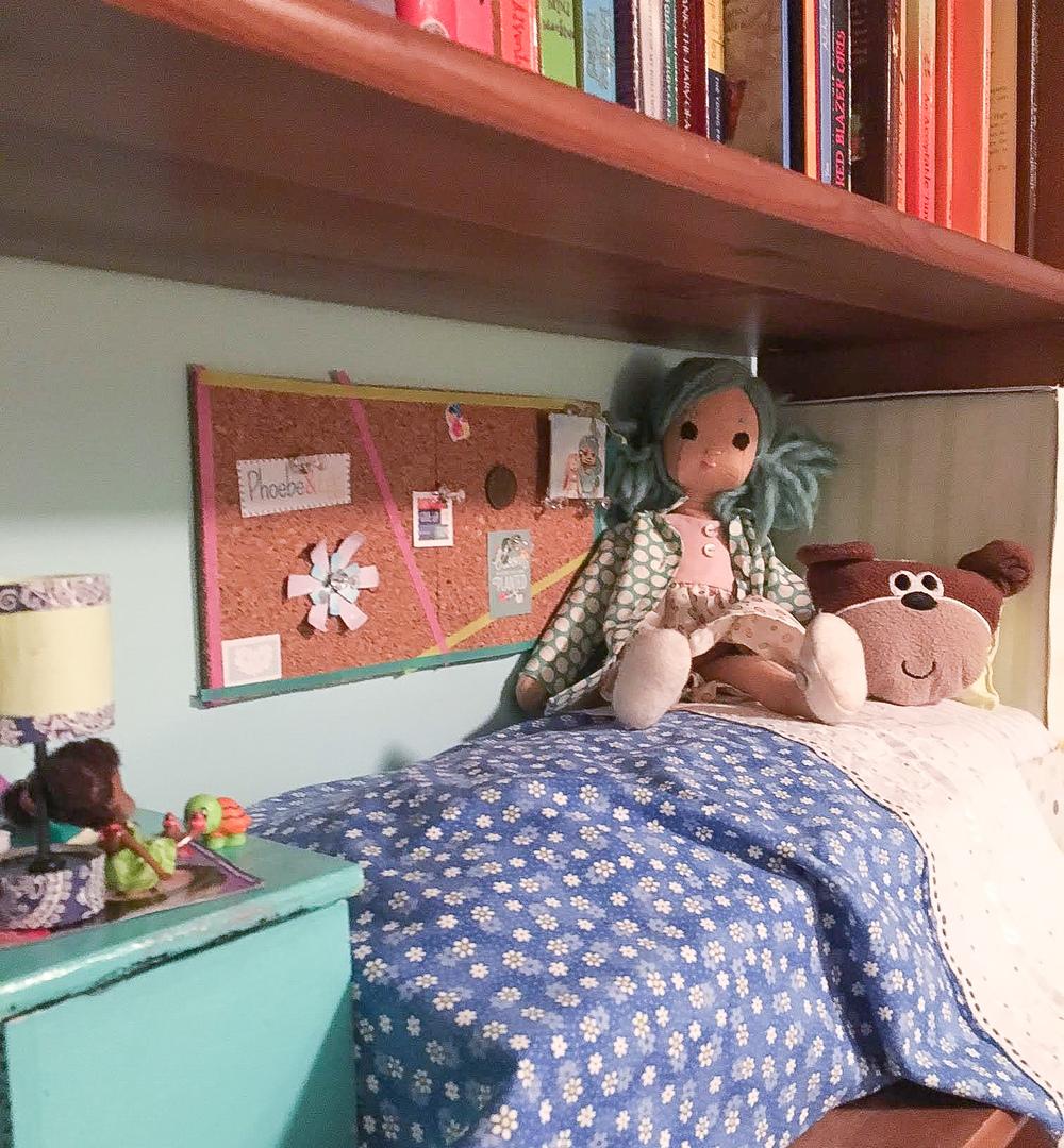 Scout's Bedroomn