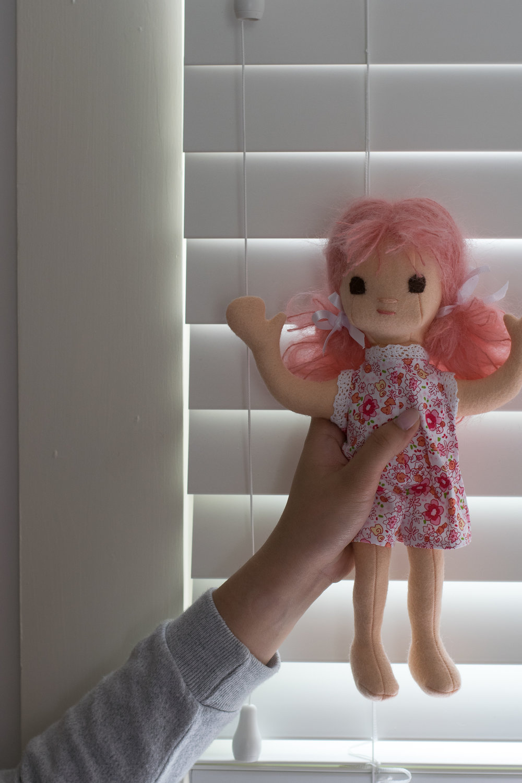Baby Egg doll