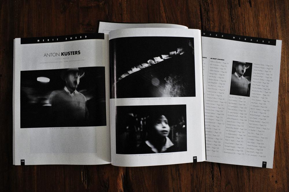 B+W Magazine