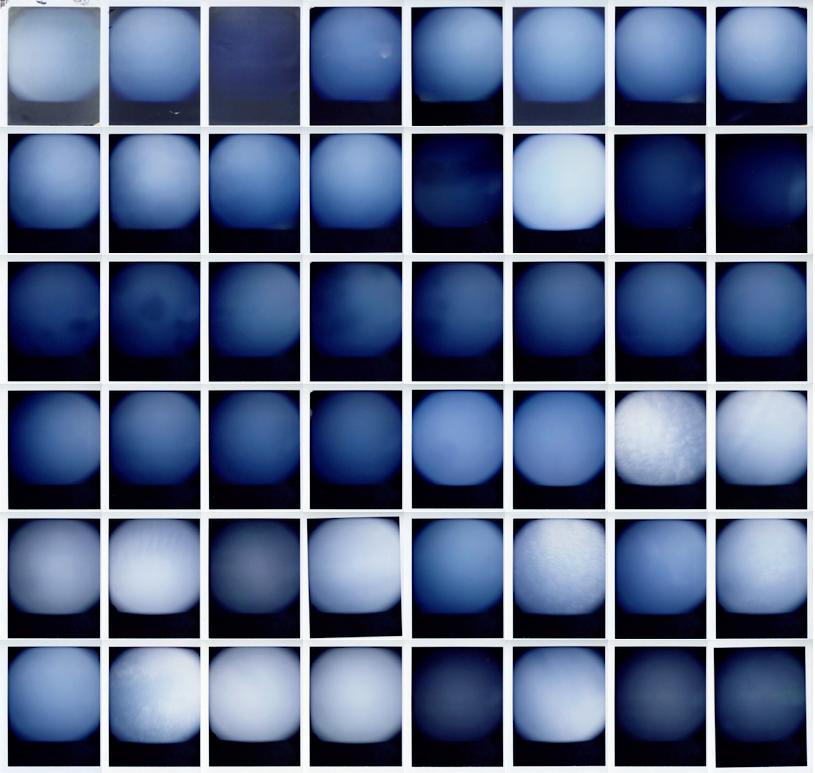 Heavens - Auschwitz grid - CONCEPT