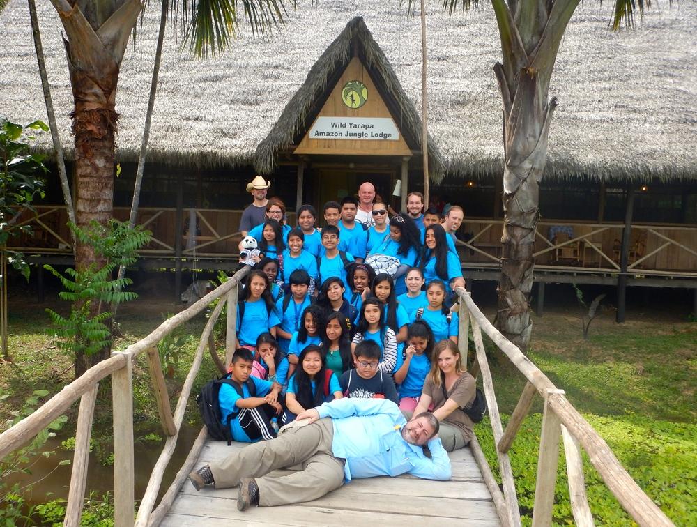 MS 136 Peru 2015
