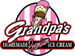 Grandpa's Ice Cream