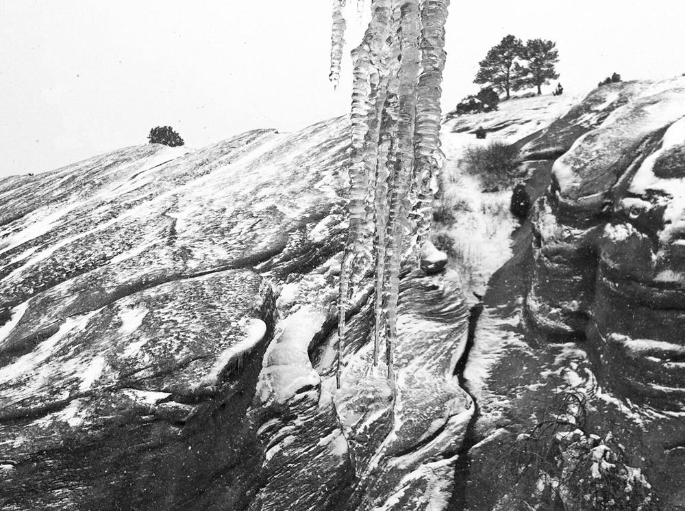 Red Rocks State Park CO April 2013
