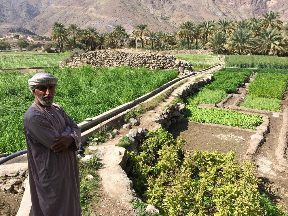 Al Hijir, Oman